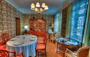 Ресторан Панорамика